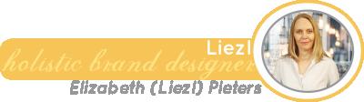 Elizabeth (Liezl) Pieters of Sword Digital Art - a holistic brand designer, graphic designer, SEO web designer, cinematic editing and artistic directing