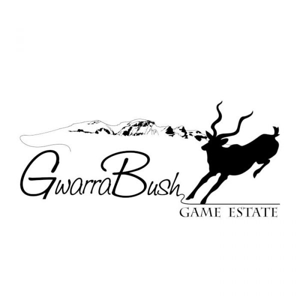 Game estate brandmark designed. Sword Digital Art, South Africa