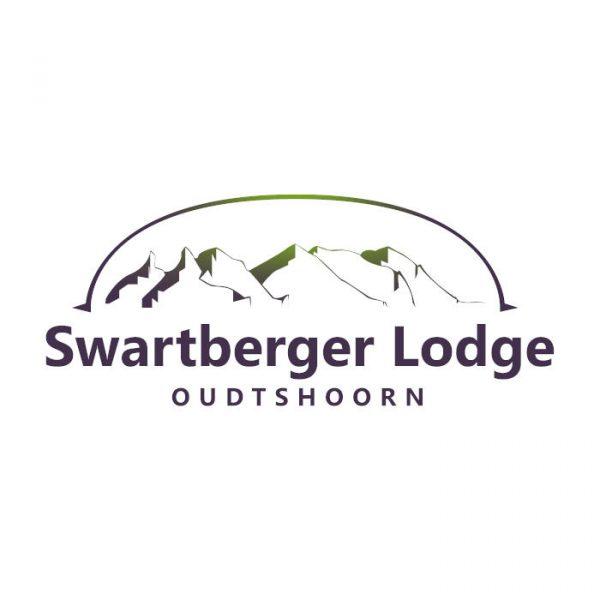 Accommodation logo design, Oudtshoorn. Sword Digital Art, South Africa