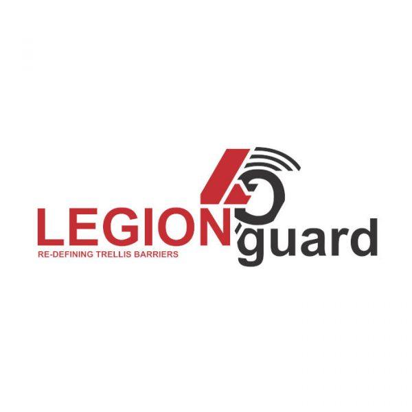 Security product logo design. Sword Digital Art, SA